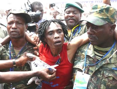 sara etongue - Journal du Cameroun